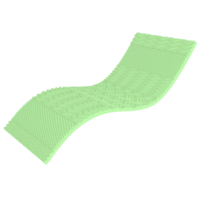 Матрац Take&Go Bamboo міні Top Green /Топ Грін