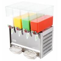 Сокоохладитель для негазированных напитков и соков.JS-9L-4
