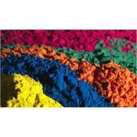 Термореактивна порошкова фарба зовнішнього застосування PU40