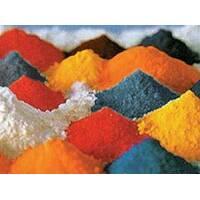 Термореактивная полиэфирная порошковая краска PE26