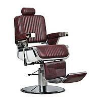 Чоловіче перукарське крісло BARBER