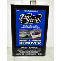 Індустріальна змивка лаку і фарби  Zip-Strip 3,78л.