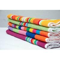 Салфетки махровые 70х40 см плотностью 430 г/см2 купить в Днепре