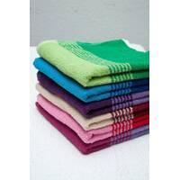 Полотенца махровые 90х50 см плотностью 430 г/см2 купить в Сумах