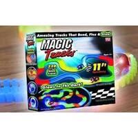 Magic Tracks (Мэджик Трек) 220 деталей ML220