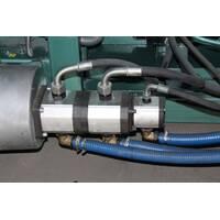 Додаткове обладнання та запчастини до термопластавтоматів