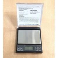 Ваги ювелірні кишенькові MINI-CD-500