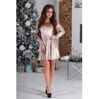 Платье Модель 117