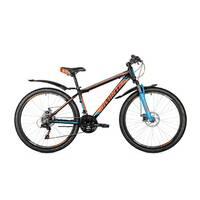 """Велосипед 26"""" Avanti SPRINTER чорно-помаранчевий"""