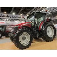 Колісний трактор Massey Ferguson 6713, купити в Україні