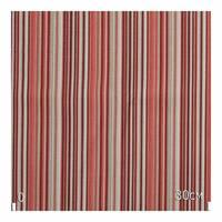 Тканина для штор в дрібну кольорову смужку