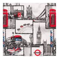 Тканина для штор Лондон