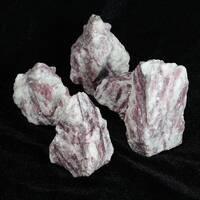 Турмалин (рубелит)