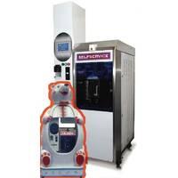 Фризер - вендинг полуавтоматический аппарат для продажи мягкого мороженого. Модель SSI-273SHV(VENDING)