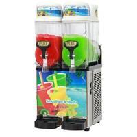 Гранитор/слаш машина для производства фруктового льда (смузи).Модель ICETRO SSI-280