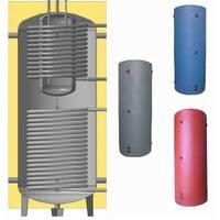 Бак акумулятор гарячої води ЕАI-10-3500