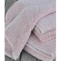 Банний килимок Муссон Рожевий