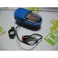 Дзвінок електричний JY - 207
