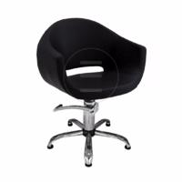 Перукарське крісло EVO BLACK KL