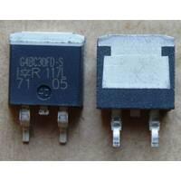 IRG 4BC30FD-S D2PA