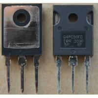 IRG 4PC50FD TO247