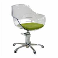 Парикмахерское кресло SOLID OPAL KL