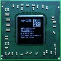 Процессор для ноутбука AM7210ITJ44JB AMD A4-7210 (Carrizo-L, Quad Core, 1.8-2.2Ghz, 2Mb L2, TDP 15W, Radeon R3 series, Socket BGA769 (FT3b))