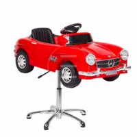 Дитяче перукарське крісло MERSO