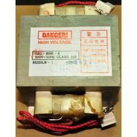 Трансформатор силовий НВЧ GAL - 800e-4 800w
