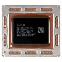 Процессор для ноутбука AM4455SHE24HJ AMD A6-4455M (Trinity, Dual Core, 2.1-2.6Ghz, 2Mb L2, TDP 17W, Radeon HD7500G, Socket BGA827(FP2))