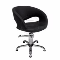 Перукарське крісло LEON BLACK KL