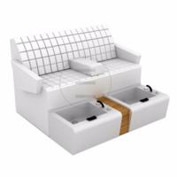 SPA-педикюрне крісло FOOT BASE K DOUBLE