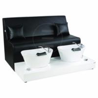 SPA-педикюрне крісло JOY FOOT DOUBLE