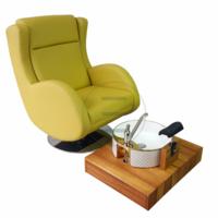 SPA-педикюрне крісло SPA MOON