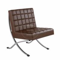 Кресло для ожидания BARCELONA