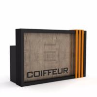 Рецепция COIFFEUR DESK