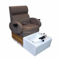 SPA-педикюрне крісло SOFT SPA