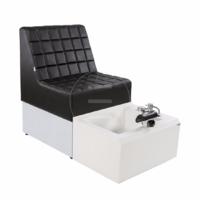 SPA-педикюрне крісло FOOT BASE SINGLE