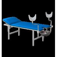 Кушетка гінекологічна ККГ