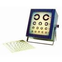 Прибор для исследования остроты зрения для дали ПОЗД-1
