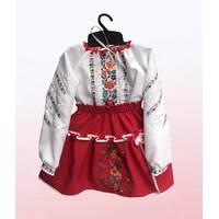 c7a013152f69da Дитячі вишиванки і костюми для дівчаток і хлопчиків - Товари ...
