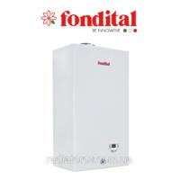 Газові конденсаційні котли FONDITAL Італія