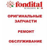 Запчастини до газових котлів Fondital/Nova Florida