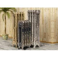 Чавунні радіатори в старовинному стилі