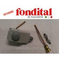 Комплект термостата бойлера (моделі 160, 200, 300 і 500) Fondital
