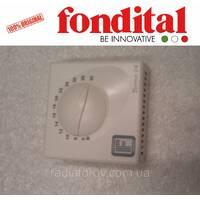 Електромеханічний кімнатний термостат Fondital
