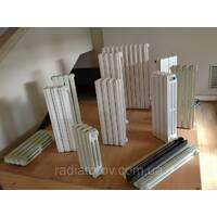 Чавунні радіатори опалювання