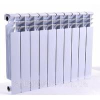 Биметаллический радиатор Alltermo CLASSIC +  350/85