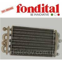 Теплообмінник битермический CTN Fondital/Nova Florida