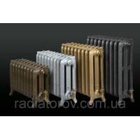 Чавунні радіатори retro Adarad, Ercos (Туреччина)